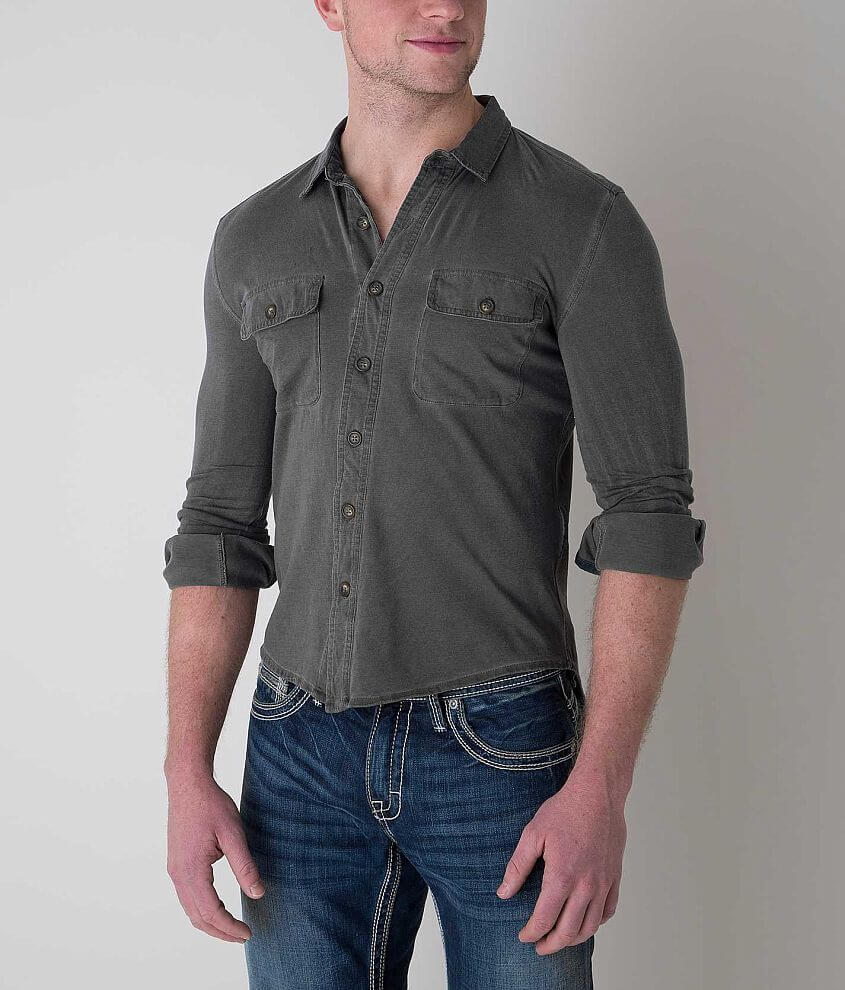 Re-Pair Brand Sure Fit Shirt front view
