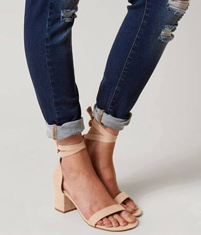 Mark & Maddux Colby Heeled Sandal
