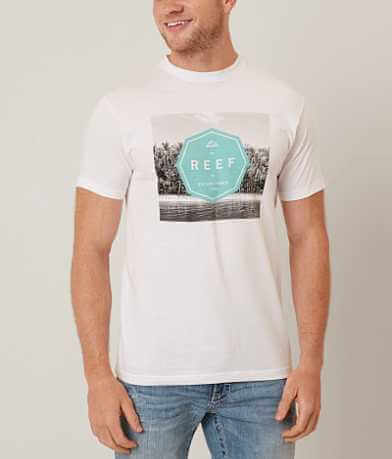 Reef Shape T-Shirt