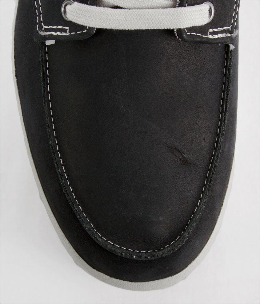 b68eafbb79e71 Reef Deck Hand 2 Shoe - Men's Shoes in Black   Buckle