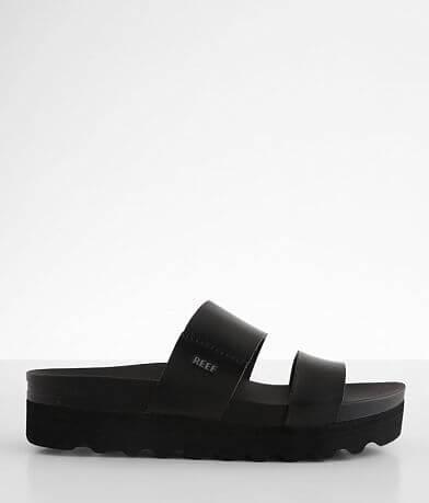 Reef Vista HI Platform Sandal