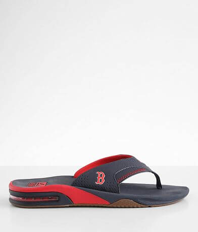 Reef Fanning X MLB Boston Red Sox Flip