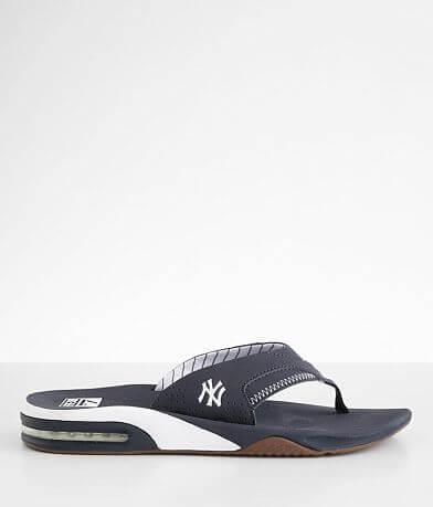 Reef Fanning X MLB New York Yankees Flip
