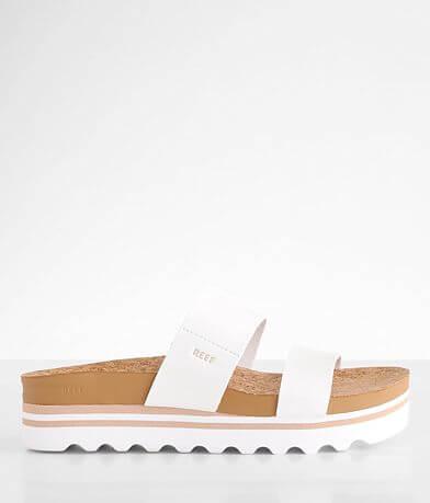 Reef Vista Hi Cushioned Flatform Sandal