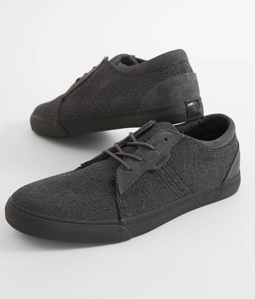 great look reasonable price free delivery Reef Ridge TX Shoe - Men's Shoes in All Black | Buckle