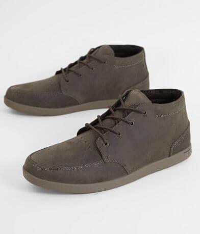 Reef Spiniker Leather Shoe