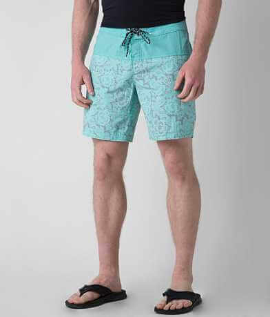 Reef Popotla Stretch Boardshort