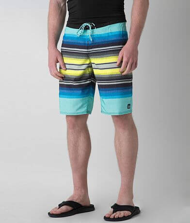 Reef Chumash Stretch Boardshort