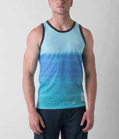 Reef Bottom Top Hack Tank Top
