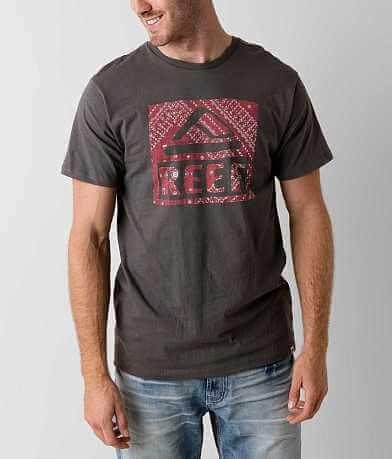Reef Bandana T-Shirt