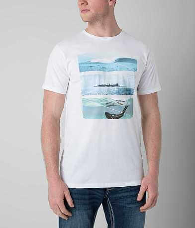 Reef Blue City T-Shirt
