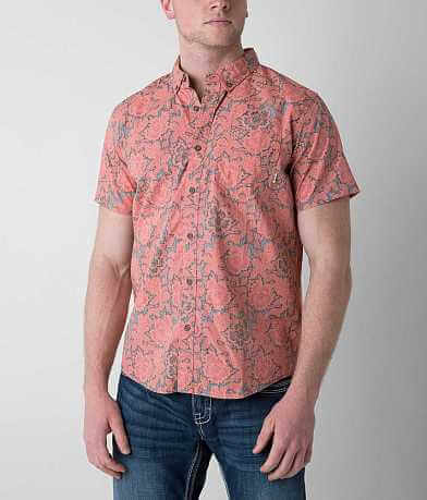 Reef Draft Norte Shirt