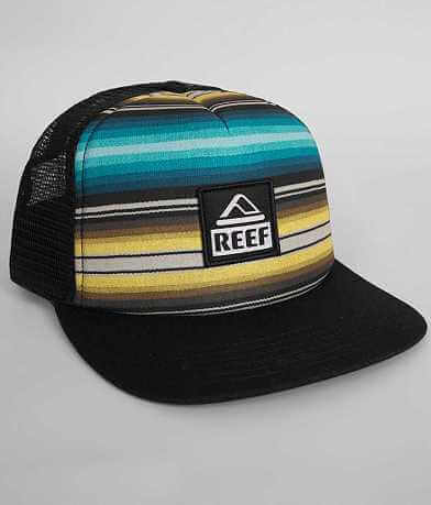 Reef El Porto Trucker Hat