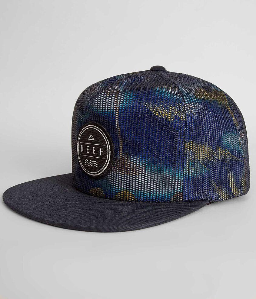Reef Banks Hat front view