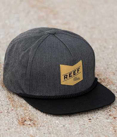 Reef Camboss Hat