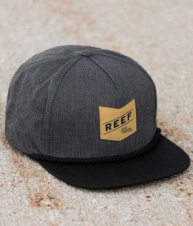 Reef Camboss Hat