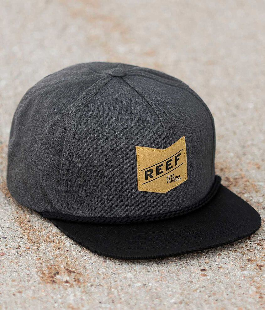 Reef Camboss Hat front view
