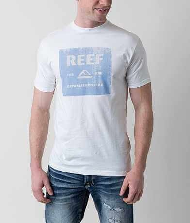 Reef Photocopy T-Shirt