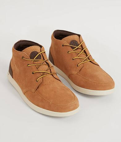 Reef Spiniker Leather Shoe