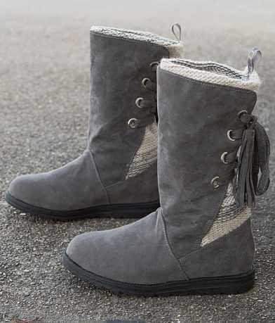 Muk Luks Luanna Boot