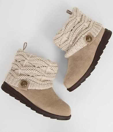 Muk Luks Patti Boot