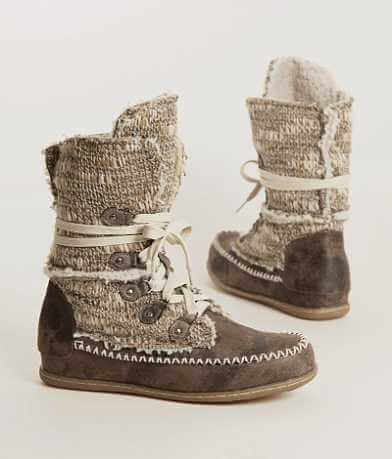 Muk Luks Lilly Boot