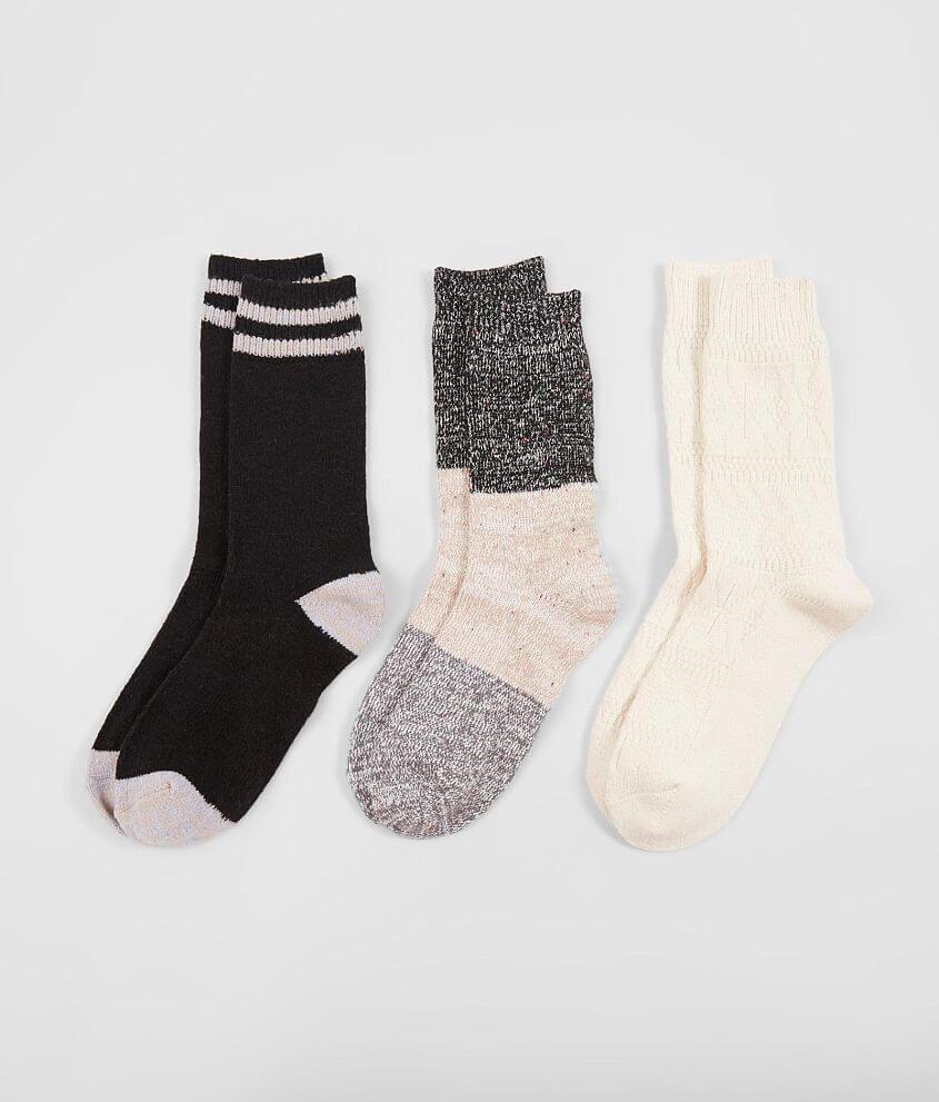 Style 23365960/Sku 947738 Shop more: Super Soft Microfiber socks One size fits most