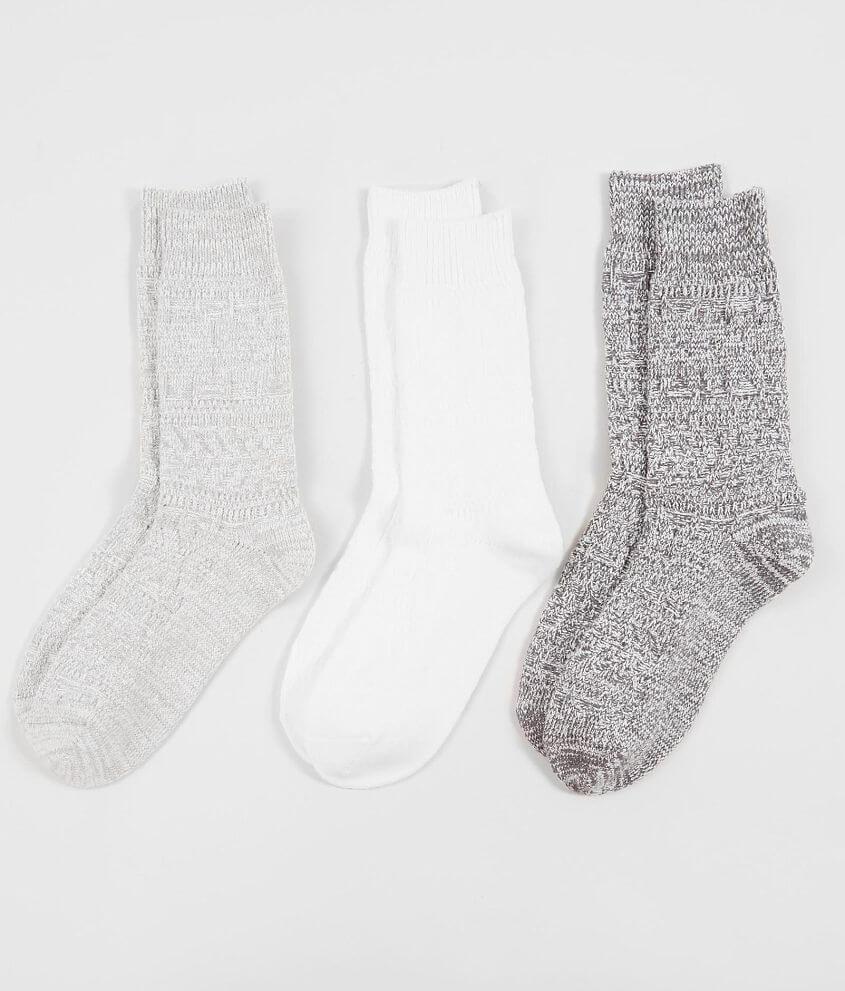 Style 23365961/Sku 947737 Shop more: Super Soft Microfiber socks One size fits most