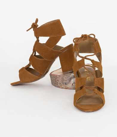 Report Edolie Heeled Sandal