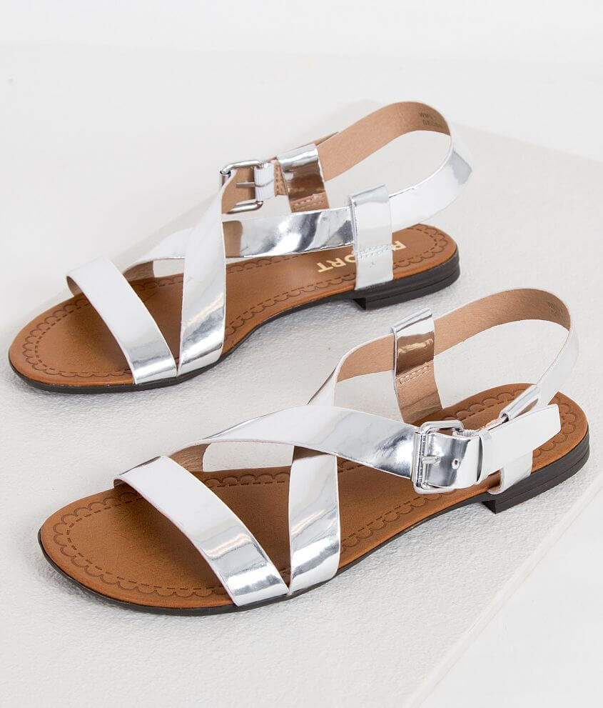 Report Groban Sandal front view