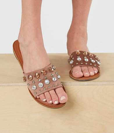Report Queenie Sandal