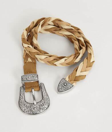 BKE Braided Belt
