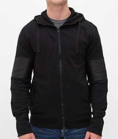 Rogue State Moto Sweatshirt
