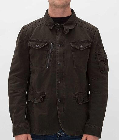 Rogue State Canvas Jacket