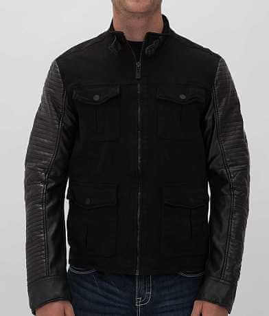 Rogue State Pieced Jacket