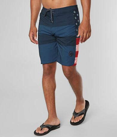Rip Curl Mirage 321 Stateside Stretch Boardshort