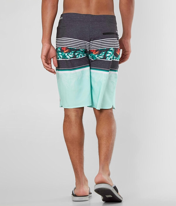 Stretch Curl Boardshort Mirage Rip Sessions ft8xdAt