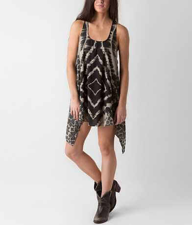 Rip Curl Midnight Hour Dress