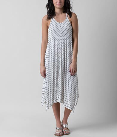 Rip Curl Line 'Em Up Dress