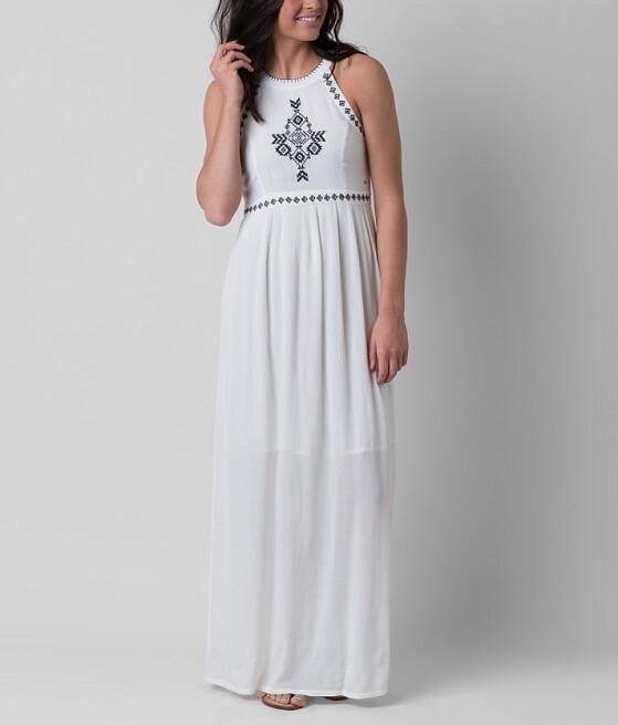 Rip Curl Lolita Maxi Dress - Women's Dresses in Vanilla | Buckle