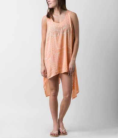 Rip Curl Soltice Swim Cover-Up