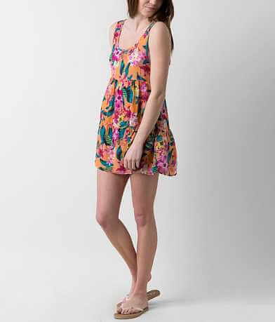 Rip Curl Paradise Swim Cover-Up