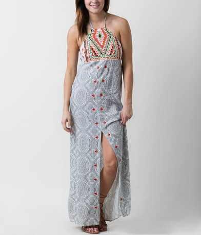 Rip Curl Mayan Sun Maxi Dress