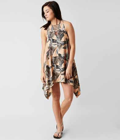 Rip Curl Palm Island Cover-Up Dress