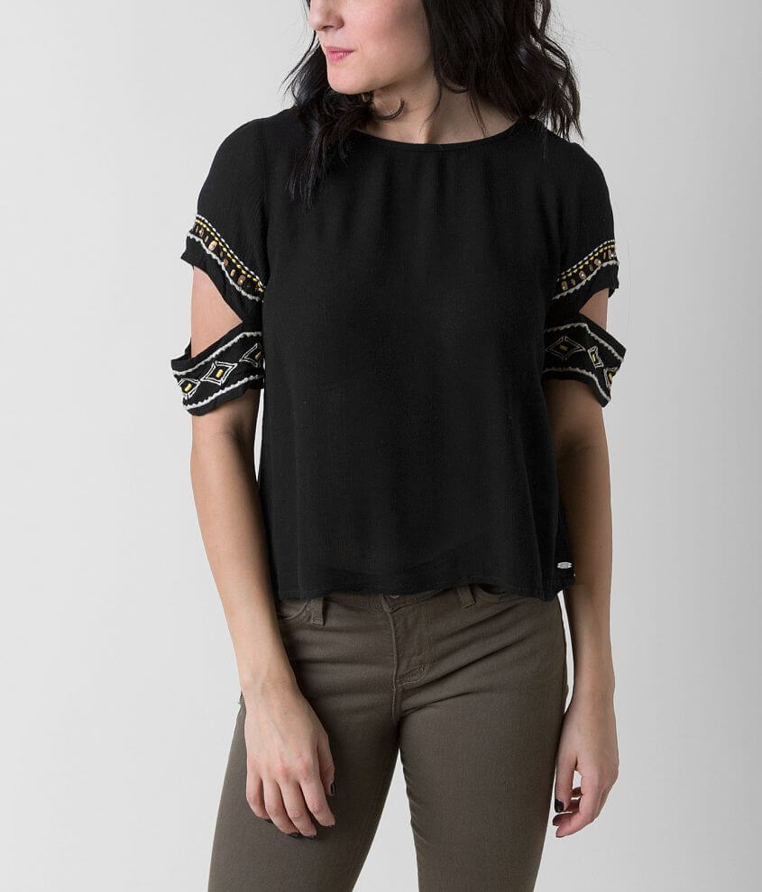 Rip Curl Ritual Top front view