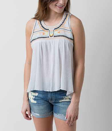 Rip Curl Tribal Myth Tank Top