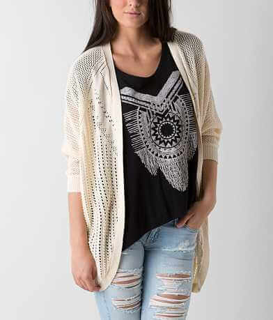 Rip Curl Desperado Cardigan Sweater