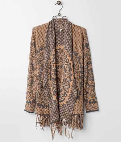 Rip Curl Celestial Cardigan Sweater