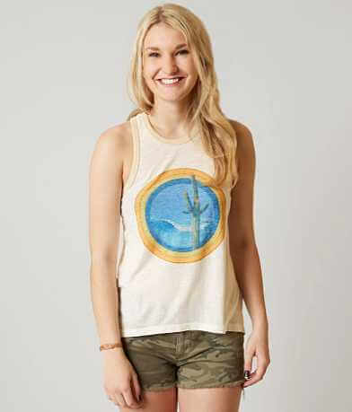 Rip Curl Cactus Waves Tank Top