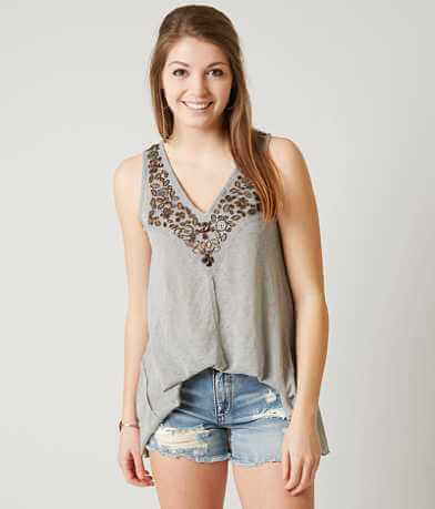 Gimmicks Trapeze Tank Top